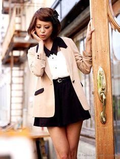 INGNI   ( Japanese Fashion )