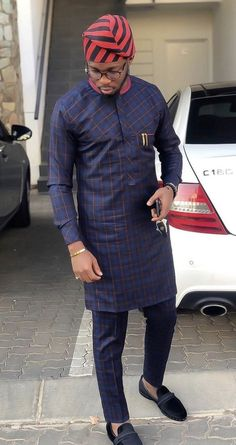 Here are also some adorable senator wears to make your fashion look stylish for the week. Latest African Wear For Men, African Shirts For Men, African Dresses Men, African Attire For Men, African Clothing For Men, Latest African Fashion Dresses, African Men Fashion, African Suits, African Style