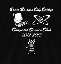 SBCC Computer Science Club! Santa Barbara City College, Computer Science, Club, Movie Posters, Film Poster, Computer Technology, Billboard, Film Posters