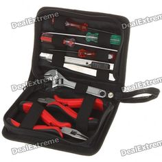35%OFF + 9-in-1 tool set + Free Shipping