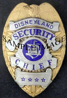 Security Badge, Police Patches, Sheriff Badge, Police Badges, Walt Disney Images, Fallen Officer, Fire Badge, Law Enforcement Badges, Badges