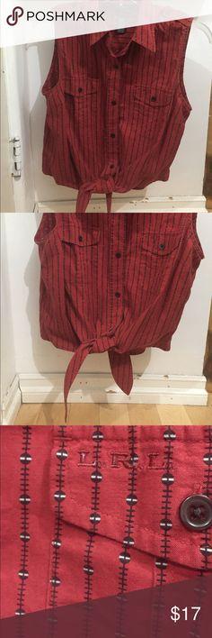 Lauren by Ralph Lauren blouse Almost new Ralph Lauren blouse Ralph Lauren Tops