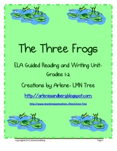 Great ELA Guided Reading Writing Unit- Grades Pictured Vocabulary, Synonym Web, Guided Reading: Make and Take Book-Story Sequence Graphic Organizer, Roll and Say Reading Practice. Story Sequencing, Sequencing Activities, Reading Practice, Guided Reading, Singular And Plural Nouns, Teacher Created Materials, School Stuff, School Days, Classroom Freebies