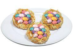Birds Nest Cookies http://wm13.walmart.com/Food-Entertaining/Recipes/26244