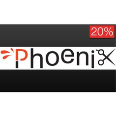 GET 20% OFF @ PHOENIX HAIR SALON  More information: https://www.whitecardasia.com/partner/phoenix/