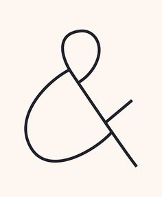 its called an ampersand