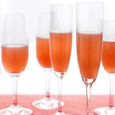 Pear and Cranberry Bellini  - Delish.com