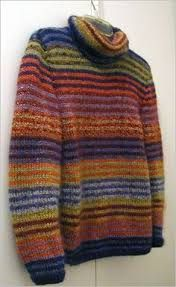 kaffee fassett knit - Google Search