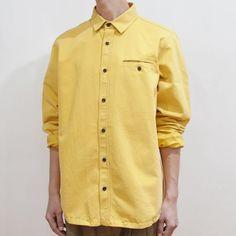 【 Today's Pickup Item 】 #SIXPACKFRANCE - #BRUME #SHIRT ¥15,000 +tax http://instagram.com/p/ux0CdUC7wc/ [ E-Shop ] http://www.raddlounge.com/?pid=82856611 #raddlounge #streetsnap #style #stylecheck #kawaii #fashionblogger #fashion #shopping #unisexwear #womanswear #clothing #wishlist #deadhommes