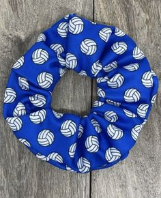 Excited to share this item from my shop: Royal Blue Black and White Volleyball Scrunchies For Girls Sports - Athletic Hair Ties - Elastic Hair Bands Flower Girl Headbands, Vintage Headbands, Knitted Headband, Knot Headband, Athletic Hairstyles, Hair Hoops, Elastic Hair Bands, Wedding Hair Accessories, Headband Hairstyles