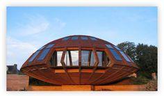 DOMESPACE: la maison qui s'adapte à son environnement,  #construiretendance