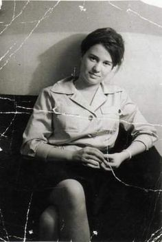 Ulrike Meinhof answered the pangs of German conscience,  and it wasn't just her tumor talking...