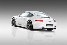 2012 speedART 911 SP91-R Image