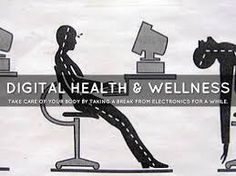 Image result for digital right and wellness