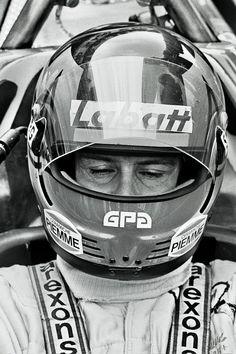 52. Gran Premio d'Italia – Monza, 11.9.1981 (prove)   Alcide Boaretto…