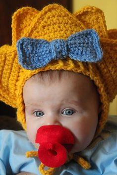 maggie simpson baby costume - Google Search