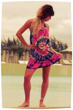 Summer Dresses, Fashion, Moda, Sundresses, La Mode, Fasion, Summer Clothing, Fashion Models, Summer Outfits