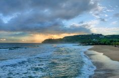 Puerto Rico:) I needddd to go here...