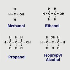 alcohol+molecule   350 x 350 px chemical formula alcohol isopropyl isopropyl alcohol ...