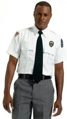 security guard uniform - Yahoo Image Search Results