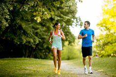 Trailrunning. Sport in der Natur  #Sport #Natur #Freizeit #Trailrunning #Sportpoint24 #joggen #outdoor