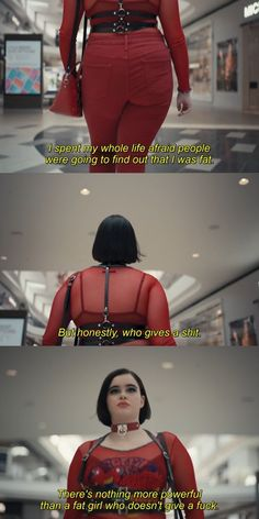 'Euphoria' Barbie Ferreira On Fat Girl Representation - barbie ferreira kat euphoria quotes scenes fashion style outfits makeup tv television Source by sunny_wen - Zendaya, Euphoria Fashion, Barbie Ferreira, Mode Alternative, Motivational Quotes For Women, Emo Quotes, Movie Quotes, Vintage Outfits, Style Outfits