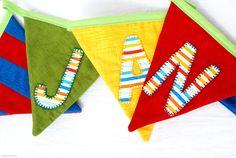 Banderoles http://tati-ayala.blogspot.com.es/2014/09/banderola-jan.html
