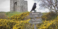 Rivivi le nozze rosse o visita la tomba di Ned Stark. #TerrediGOT #IrlandadelNord #TronodiSpade #GOT @GameofThrones