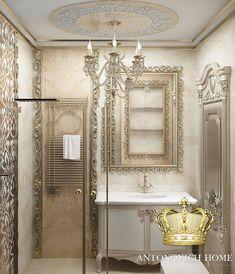 Bathroom Designs Dubai bathroom design in dubai, luxury bathroom, photo 1 | arredamento