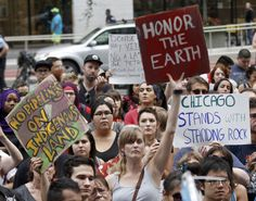 Are Environmentalist's Concerns Over Dakota Pipeline Louder than Native American Voices?