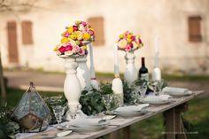 Détours Nature fleuriste créateur d'ambiance, décoration de table