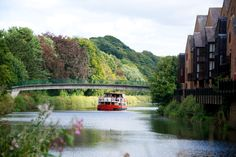 Prince Bishops River Cruiser is a great way to enjoy a summer day out in Durham City.