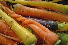 Con lemergenza neve e terremoto meglio limitarsi a rape patate e carote