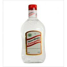 Aguardiente Antioqueno - European Wines and Spirits