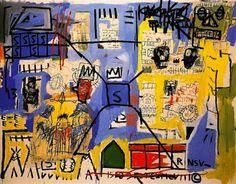 ニューヨークの下町ブルックリンの街角で、約9年間に3,000枚程の落書きの様な絵を残し、ドラッグの過剰摂取により27年の生涯を終えた、黒人画家がいた。その...