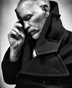 John Malkovich | by Vincent Peters