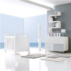 mobiliario bebs en promocin en nuestra tienda online outlet alondra habitacin infantil cuna y
