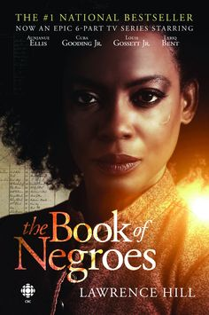 The Book of Negroes (CBC), 2014