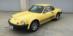 Made for the US: 1978 Ginetta G15 Super S - http://barnfinds.com/made-for-the-u-s-1978-ginetta-g15-super-s/