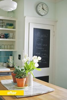 Kitchen Before & After: A Truly Amazing Transformation for $3,500 — Reader Kitchen Remodel