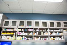 Pharmacy | Hospital Design