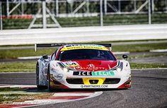 Estoril International GT Open