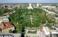 Ohio State University Campus | ... states ohio state boasts a total enrollment of over 63000 its campus
