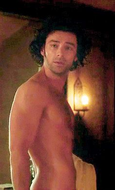 Oh my God. Drunk, horny Ross. It's all too much.