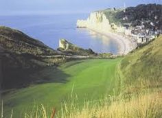Znalezione obrazy dla zapytania le havre golf D Day Landings, Golf Photography, Normandy France, Wonders Of The World, Places Ive Been, Golf Courses, Beach, Lust, Travel