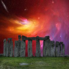 Illuminati Conspiracy and Stonehenge - Shows - Coast to Coast AM