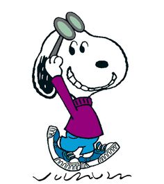 Snoopy - Hi there!