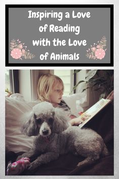 Inspiring a Love of Reading with the Love of Anima…