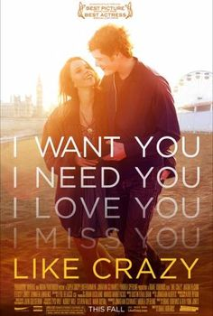 Charming film, tenderness of young love and the hard hitting reality of the impact our decisions have on our relationships.