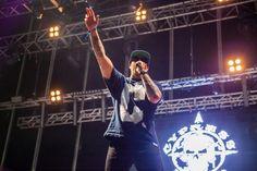 Cypress Hill - ALRUMBO FESTIVAL 2015: CRÓNICA SÁBADO - byTHEFEST